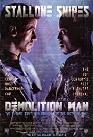 Demolition Man en streaming