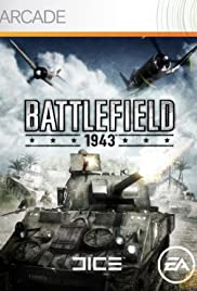 Battlefield 1943 (2009) Poster - Movie Forum, Cast, Reviews