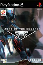 Image of Zone of the Enders