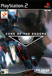 Zone of the Enders (2001) Poster - Movie Forum, Cast, Reviews