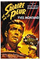 The Wages of Fear (1953) Poster