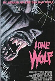 Lone Wolf (1988) Poster - Movie Forum, Cast, Reviews