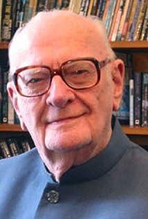 Arthur C. Clarke Picture