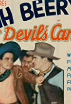 Primary image for Devil's Canyon