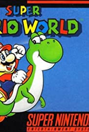 Super Mario World (1990) Poster - Movie Forum, Cast, Reviews