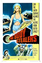 The Body Stealers (1969) Poster