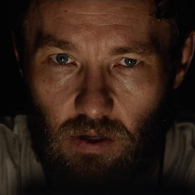 Joel Edgerton in It Comes at Night (2017)