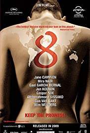 8 (2008) Poster - Movie Forum, Cast, Reviews