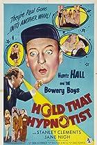 Image of Hold That Hypnotist