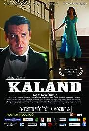 Kaland Poster