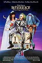 Beetlejuice (1988) Poster