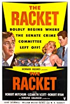 Image of The Racket