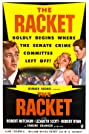 The Racket (1951) Poster