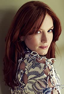 Maria Thayer Picture
