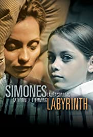 Simones Labyrinth Poster