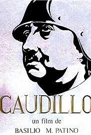 Caudillo Poster