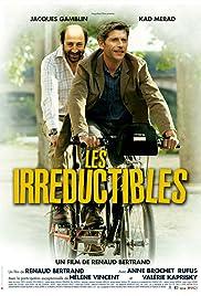 Les irréductibles Poster