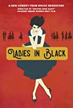 Primary image for Ladies in Black