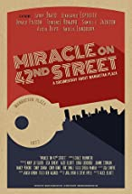 Primary image for Miracle on 42nd Street