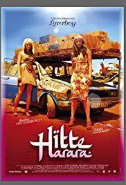 Hitte/Harara (2008) Poster - Movie Forum, Cast, Reviews
