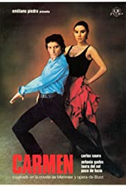 Carmen (1983) Poster - Movie Forum, Cast, Reviews