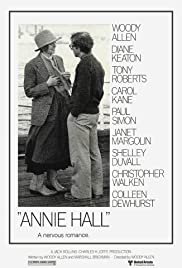 Annie Hall (1977) Poster - Movie Forum, Cast, Reviews