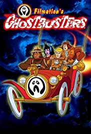 Ghostbusters Poster - TV Show Forum, Cast, Reviews