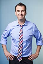 Matt Braunger's primary photo