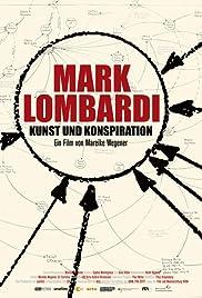 Mark Lombardi - Kunst und Konspiration Poster