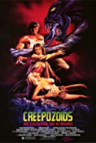 Image of Creepozoids