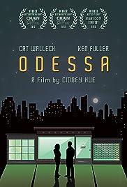 Odessa Poster