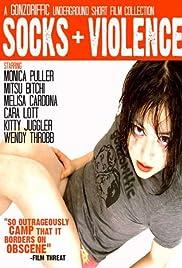 Socks & Violence Poster