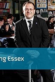 Educating Essex Poster - TV Show Forum, Cast, Reviews