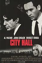City Hall (1996) Poster