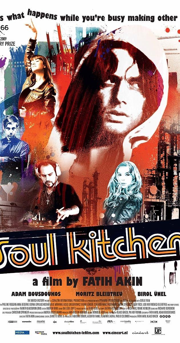 Soul Kitchen Imdb