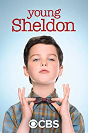 Young Sheldon - Season 1 (2017) poster
