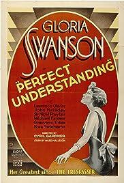 Perfect Understanding(1933) Poster - Movie Forum, Cast, Reviews