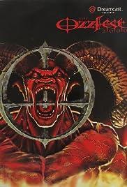 Ozzfest 2000 Poster