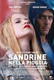 Sandrine in the Rain Poster