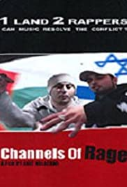 Channels of Rage Poster