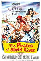 Image of The Pirates of Blood River