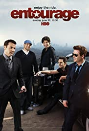 Entourage Poster - TV Show Forum, Cast, Reviews