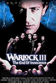 Warlock III: The End of Innocence (1999) Poster - Movie Forum, Cast, Reviews