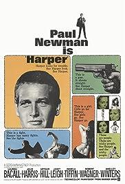 Harper(1966) Poster - Movie Forum, Cast, Reviews