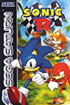 Image of Sonic R