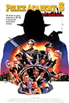 Image of Police Academy 6: City Under Siege