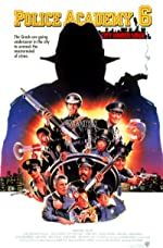 Police Academy 6 City Under Siege(1989)