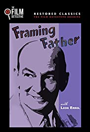 Framing Father Poster