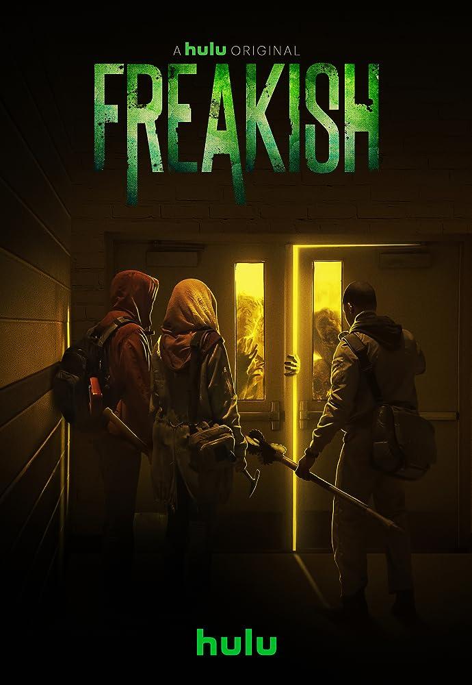 Freakish - Season 2