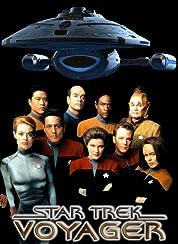 Star Trek: Voyager - Season 4 poster